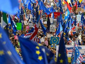 Uniunea Europeană va oferi Marii Britanii o extindere de trei luni a termenului pentru Brexit
