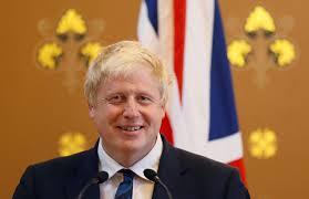 Boris Johnson vrea totul sau nimic. Favoritul la funcția de șef al Guvernului britanic este în stare