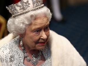 """Regina Elisabeta a II-a: """"Prioritatea Guvernului meu a fost mereu securizarea ieșirii Marii Britanii"""