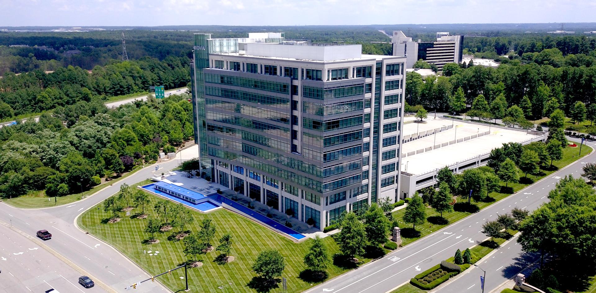 IQVIA Headquarters