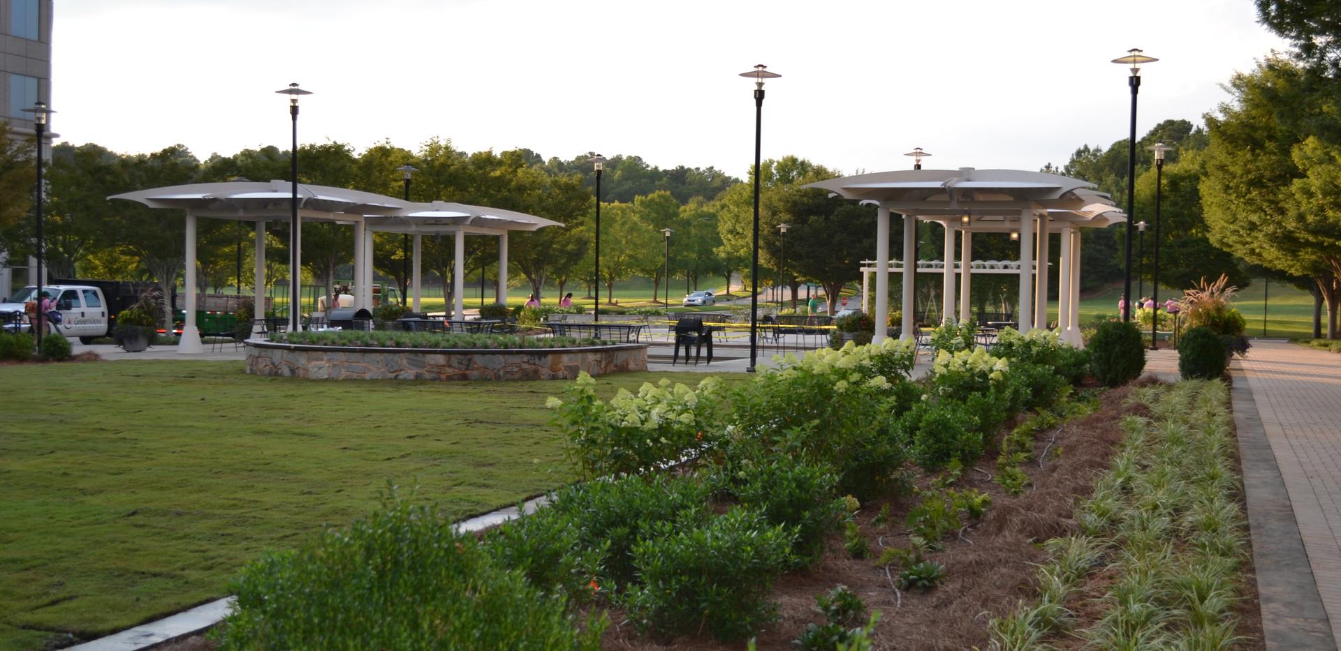 03Glenlake Plaza After.JPG