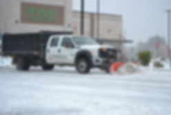 GreenView Partners, Snow Removal
