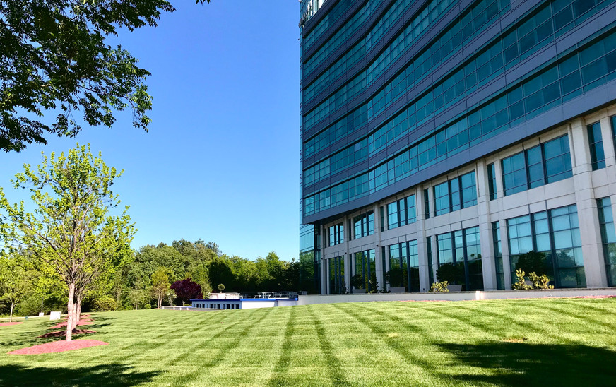 Imperial Center Turf Management