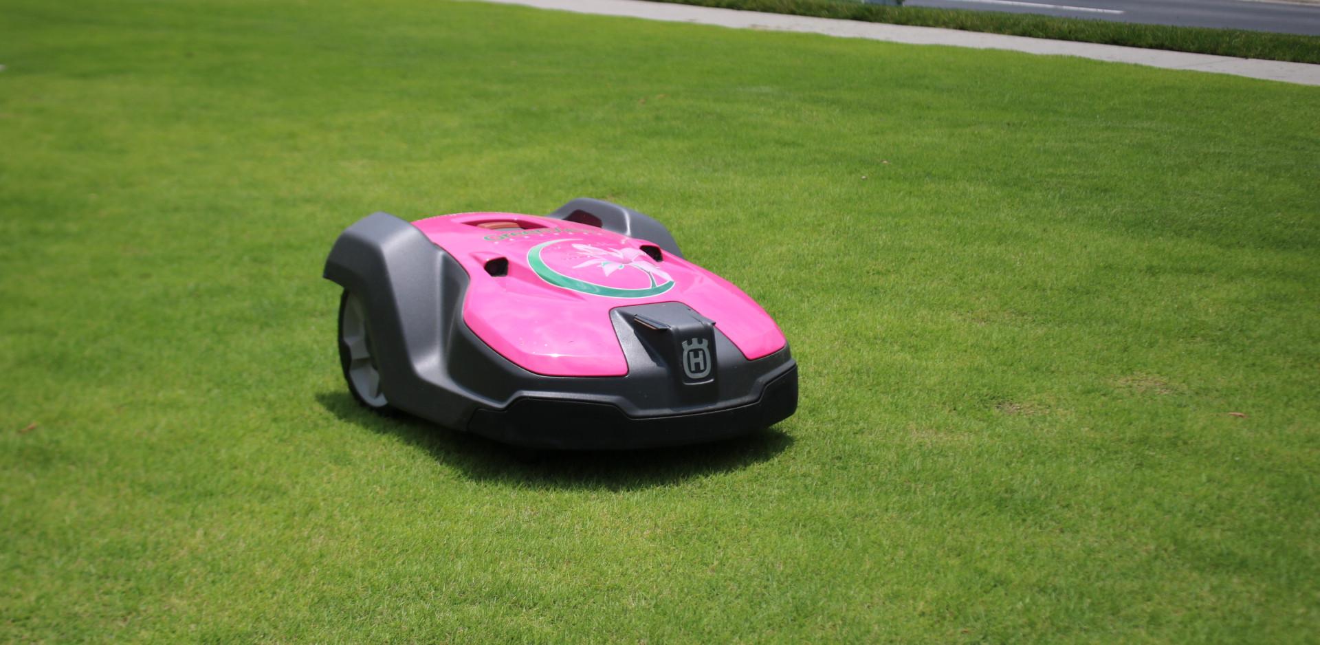 Centregreen Autonomous Mower