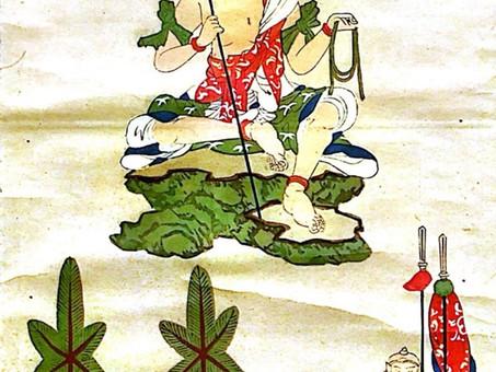 祇園神曼荼羅
