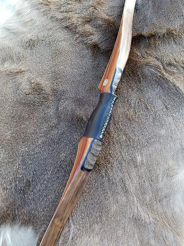 Buffalo Horn Overlay