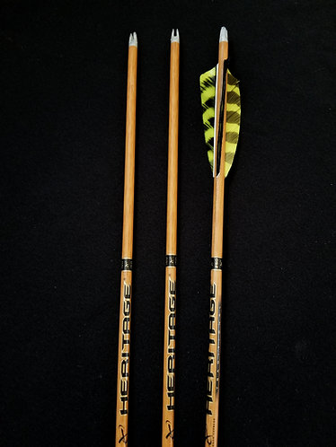 Custom Arrows