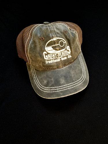 Great Plains Cap