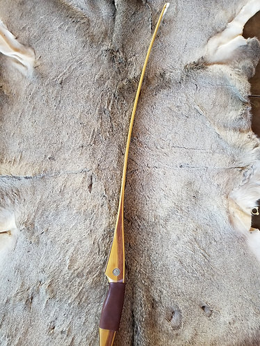 "Traditional Longbow Osagian 40#, 68"", RH, #16775"