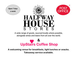 1-Halfway House