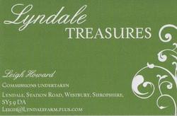 Lyndale Treasures
