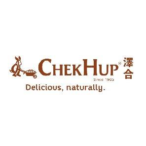 CHEK HUP