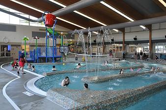 Lynnwood Recreation Center - 0.8 miles
