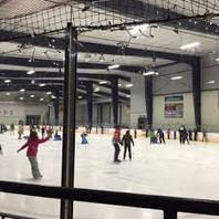 Lynnwood Ice Center - 2.1 miles