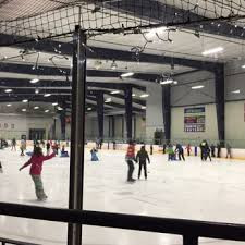 Lynnwood Ice Center - 2.1 miles