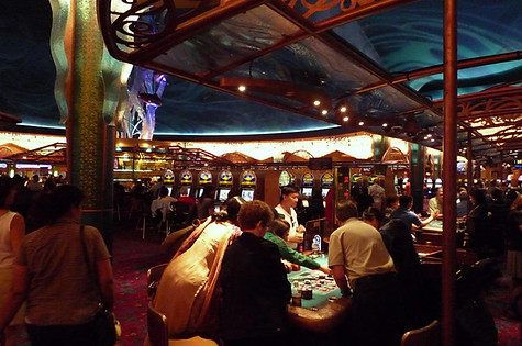 Tulalip Casino - 21 miles