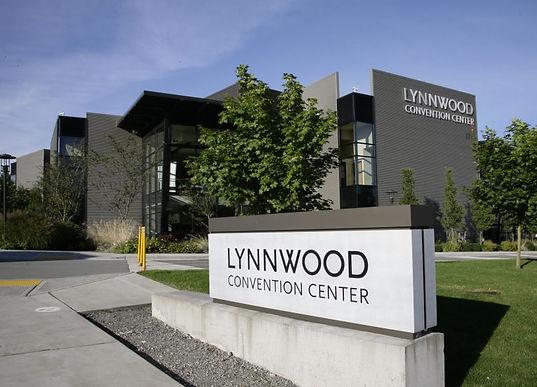 Lynnwoo Convention Center