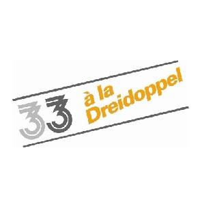 DREIDOPPEL