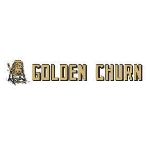 GOLDEN CHURN