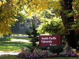Seattle Pacific University - 15.6 miles