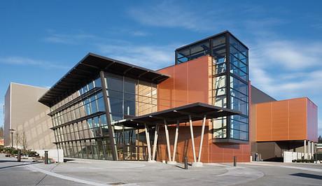 Lynnwood Convention Center - 7 minute walk