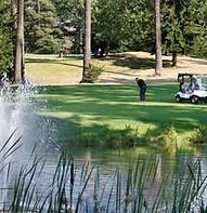 Lynnwood Municipal Golf Course - 2.2 miles