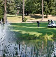 Lynnwood Municipal Golf Course - 2.2 miles