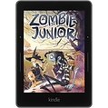 Zombie Junior Kindle