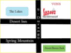 Map for Lazeez Indian-Mediterranean Grill Halal Restaurant