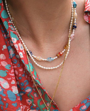 necklace | kenza