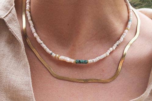 necklace | havana