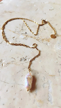necklace | lucy