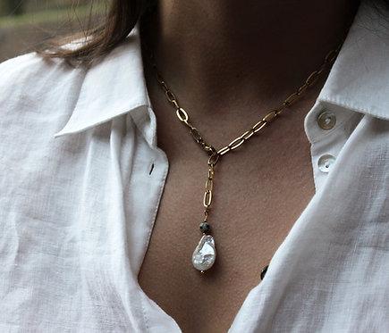 necklace   lea