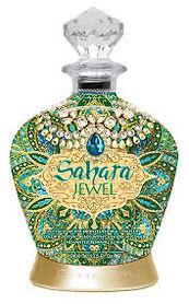 Sahara Jewel Tanning Lotion