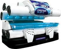 Sportarredo MasterSun 360 High-Pressure Tanning Bed
