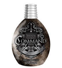 Command Tanning Lotion by Designer Skin