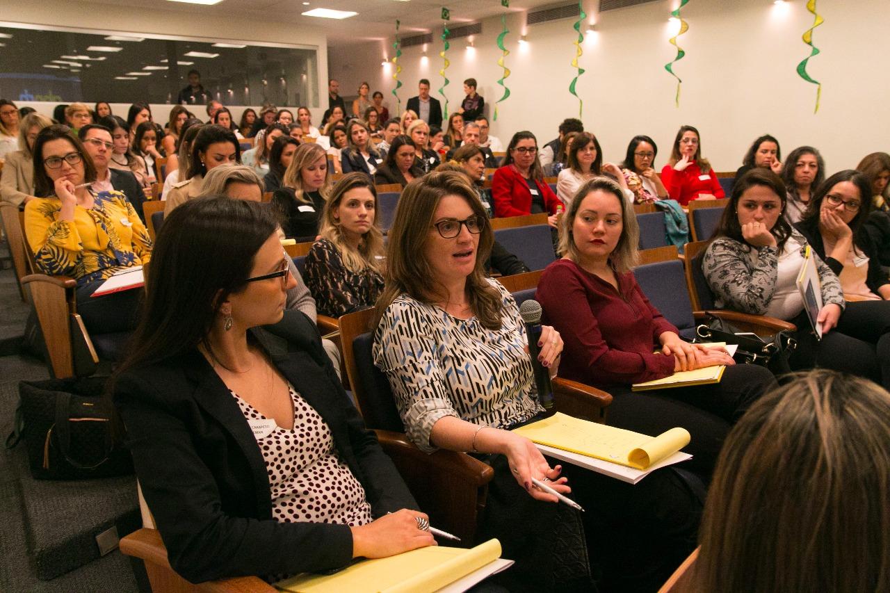 Fórum de Liderança Feminina