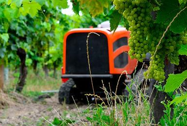 L'automatisation en préservant le sol