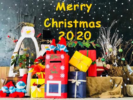Lễ hội mùa đông 2020 - The Season of Joy