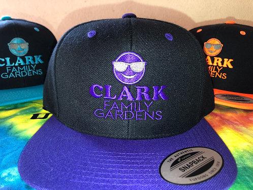 Clark Family Gardens Hat