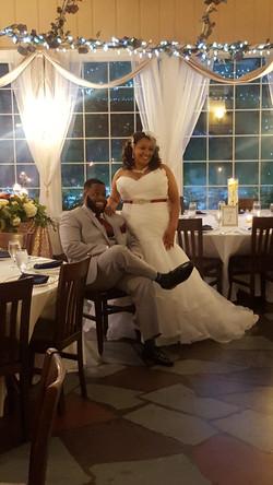 Sept 2018 wedding