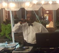 Wedding Reception MC & DJ