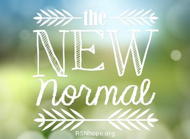 Navigating a New Norm