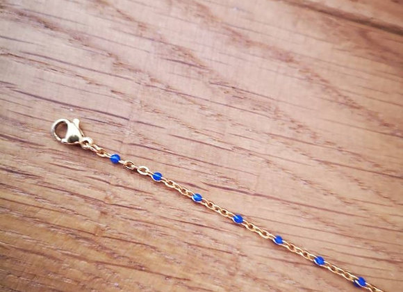 Bracelet de cheville Josy