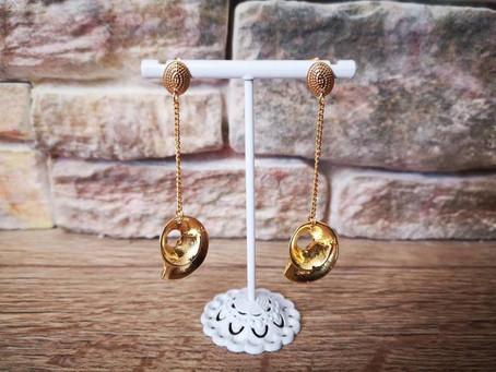 Comment porter les bijoux avec des coquillages ?