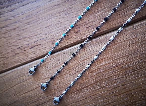 Bracelet de cheville Jolia