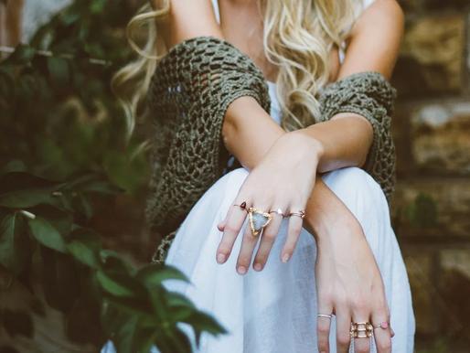 Bijoux femme : 5 tendances à adopter pour cet automne-hiver 2021