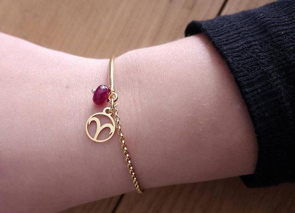Bracelet Belier