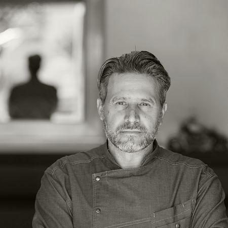 Angelo Citiulo Chef La Closerie