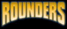 Rounders Logo